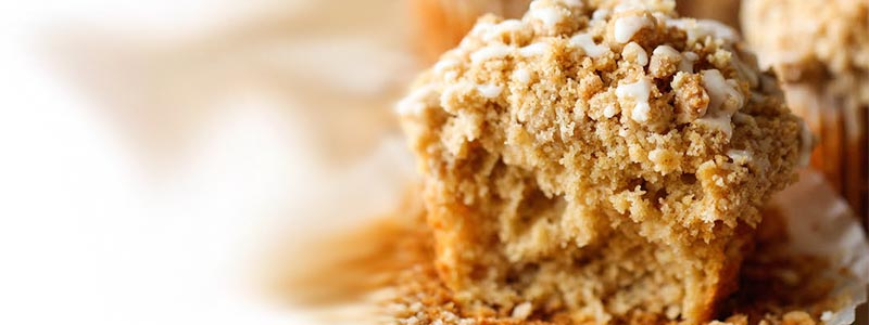 Coffee Muffin Recipe