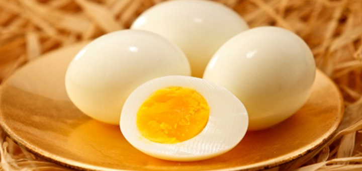 When Hard Boiled Eggs are just too Hard to make, buy them