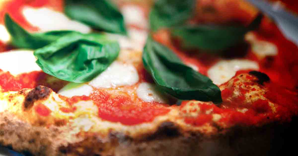 Wood fired Pizzas to Adyar