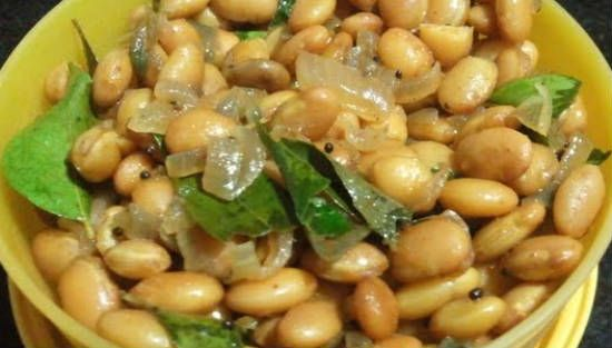 Butter Beans Recipes