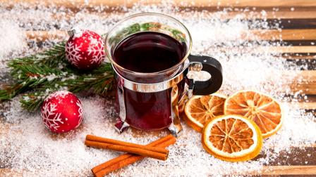 Gluehwein Recipe