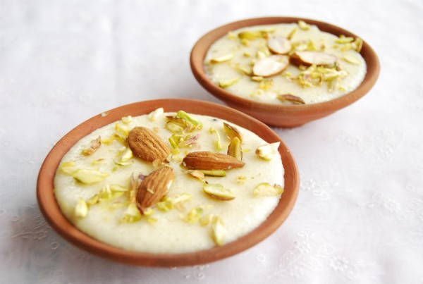 Fruity Phirni Recipe