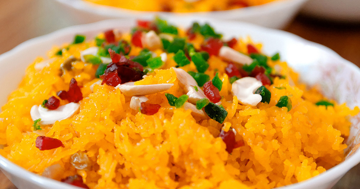 zarda-rice-recipe