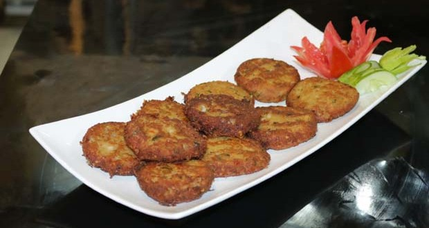 Lahori Raseelay Recipe