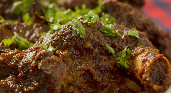 Malvani Mutton Recipe