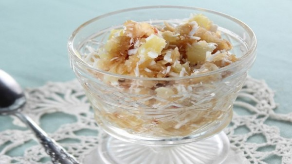 Apple Ambrosia Recipe