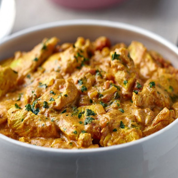 Creamy Masala Chicken Recipe