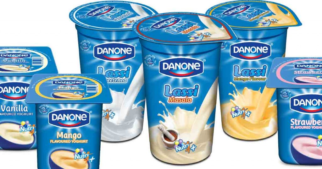 Danone Is All Set To Re-Enter The Indian Market So Your Favorite Flavored Yogurt Might Be Back