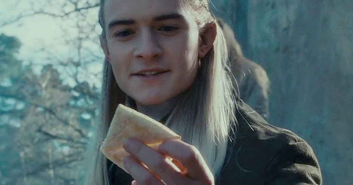 Lord Of The Rings Lembas Bread Recipe