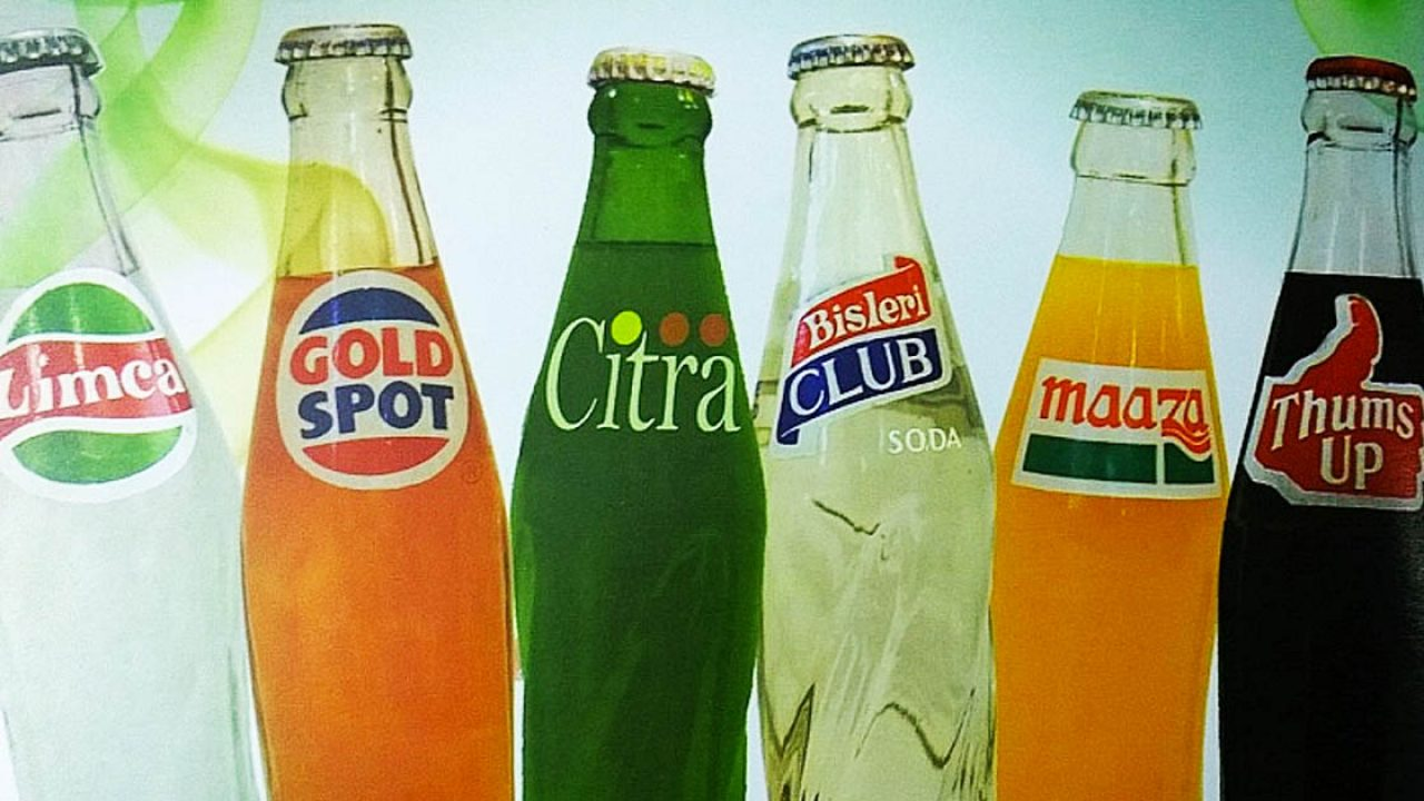 Bisleri Founder Ramesh Chauhan To Make A Comeback With A New Range Of Fizzy  Drinks | HungryForever Food Blog