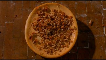 'Waitress' Pregnant Miserable Self Pitying Loser Pie Recipe