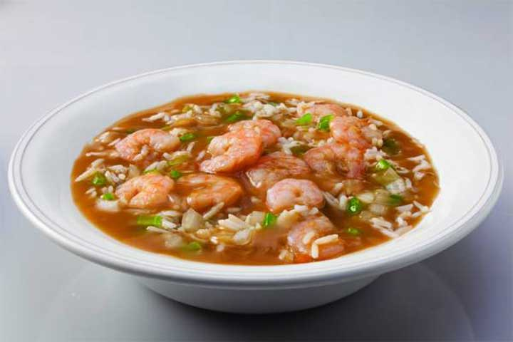 The Princess and the Frog Tiana's Gumbo Recipe