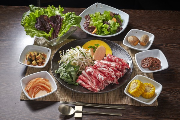 Sliced Beef Hotpot Recipe