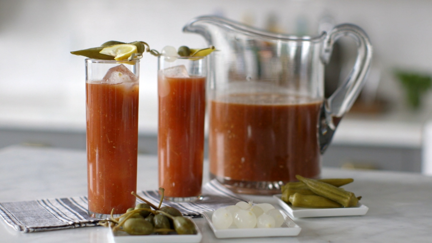 Mad Max Bloody Mary Cocktail Recipe