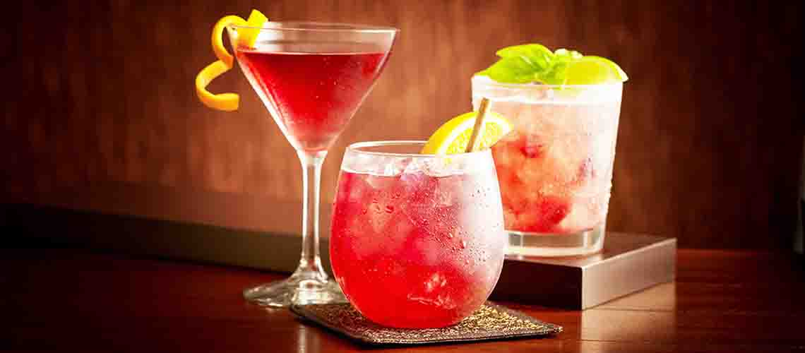 [Exclusive] Barbeque Nation's Botanical Bloody Mary