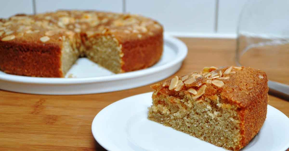 The Lord Of The Rings Beorn's Honey Cakes Recipe