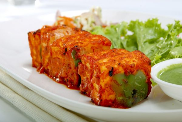 How to make Achari Paneer Tikka