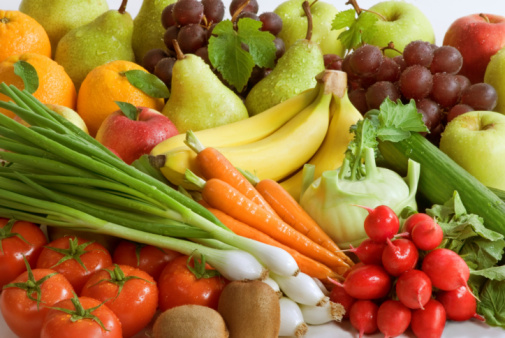 Fruit and Vegetable Processing Market