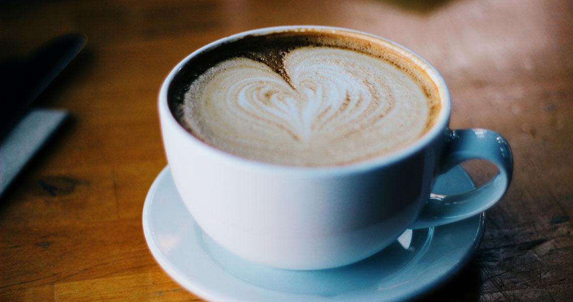A New Study Suggests That Your Coffee Habit Could Be Genetic Photo