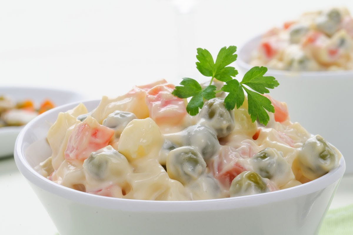 russian-salad-recipe