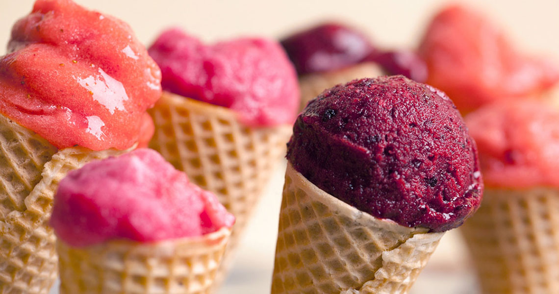 Sorbets That Will Get You Through The Weekend No Matter The Weather Photo 10