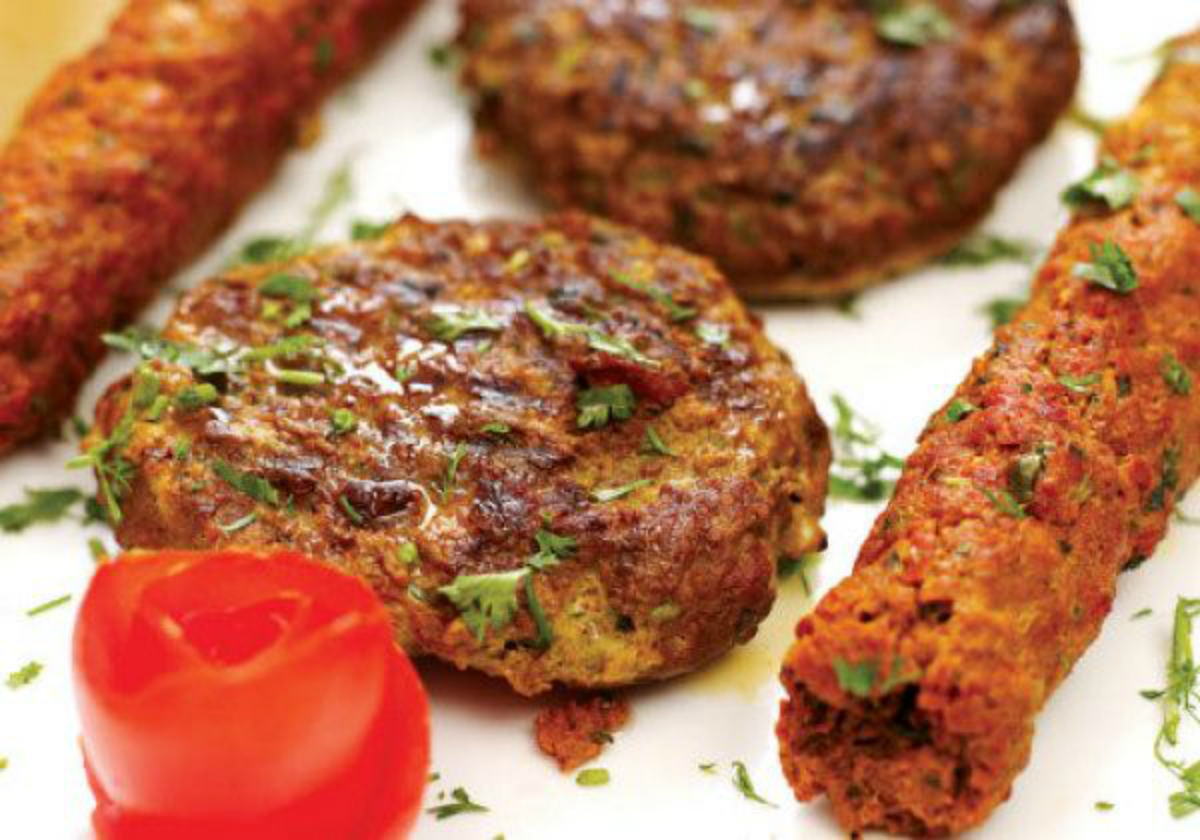 Steamed-Kabab-Recipe