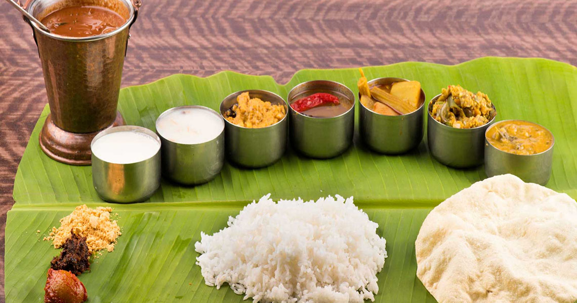 Enjoy Delicious Andhra Meals at These 7 Great Spots in Chennai Photo 1