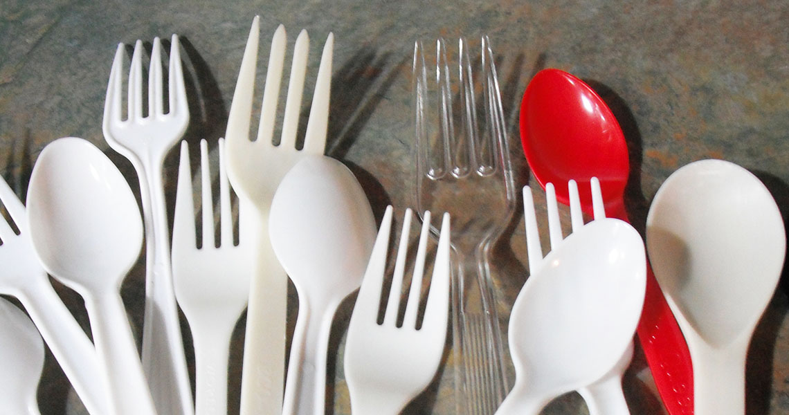 France Makes A Huge Change and Bans Plastic Plates, Cups and Cutlery Photo