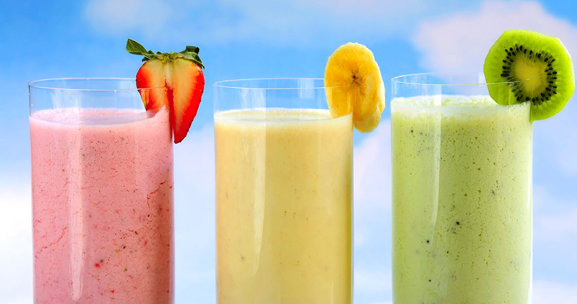 In The US, 51 People Were Infected With Hepatitis Because of Fruit Smoothies Photo