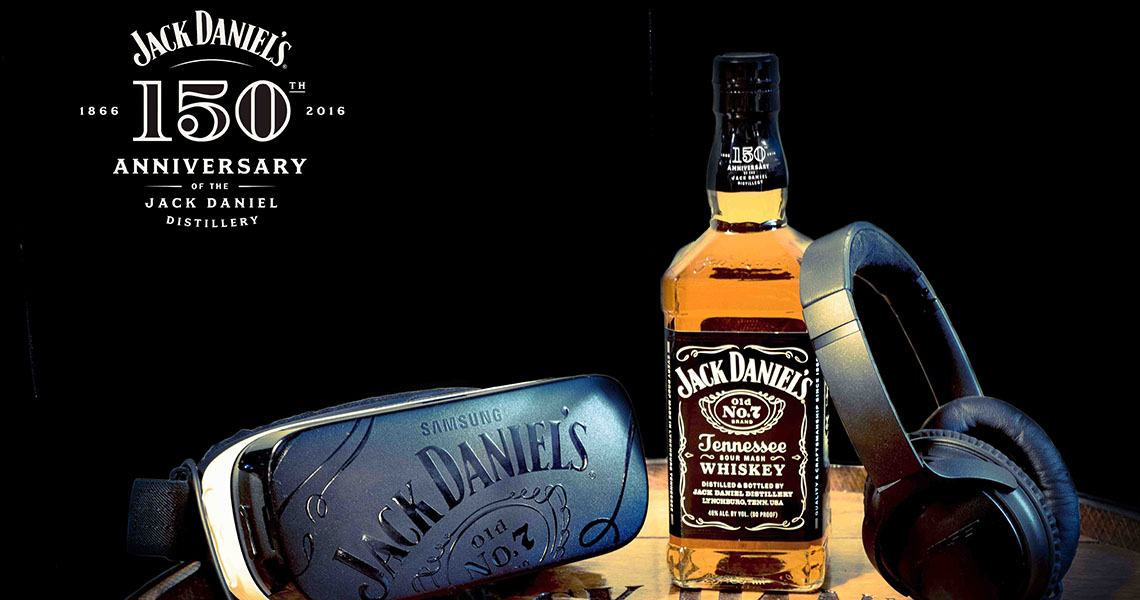 Jack Daniel's Launches A Virtual Reality Distillery Tour In India Photo 1