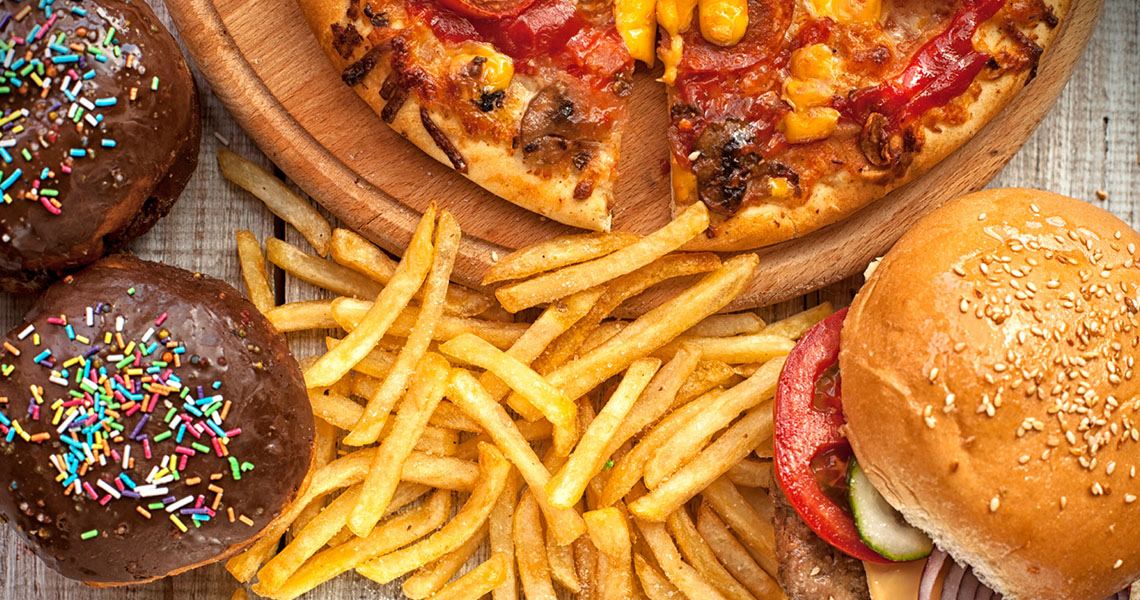 To Control Non-Communicable Diseases, The Junk Food Tax Expands and Grows Photo