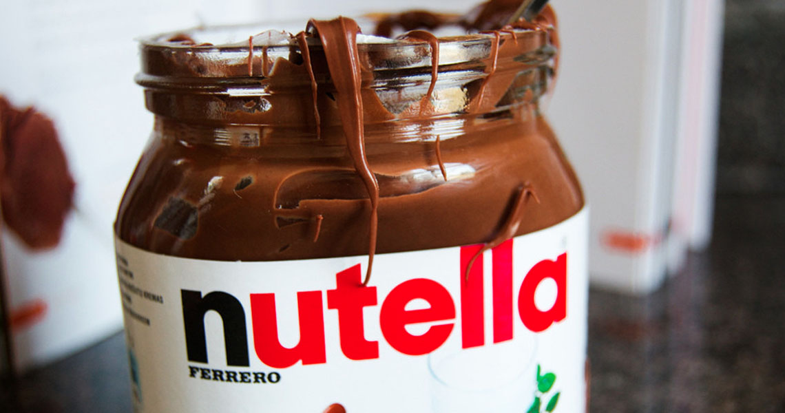 10 Of The Easiest and Most Delicious Nutella Desserts You Can Make At Home Photo 11