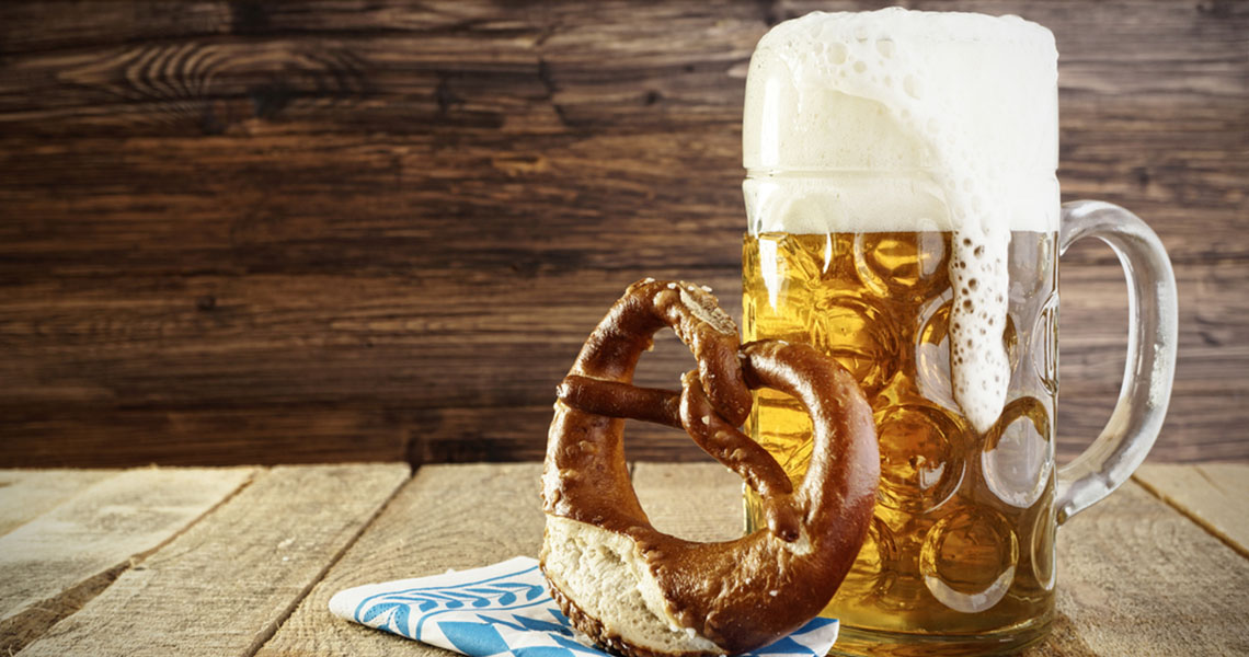 Here Are 5 Amazing Oktoberfest Celebrations You Need To Be Part of In Chennai Photo 6