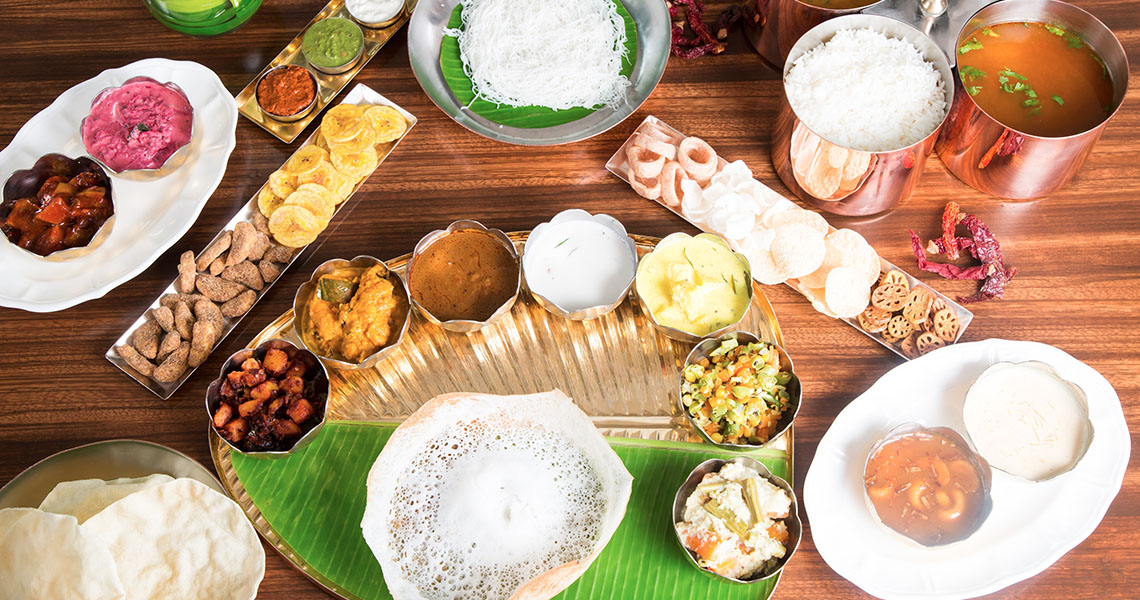 Visit These Restaurants in Chennai To Celebrate Onam The Right Way Photo 7