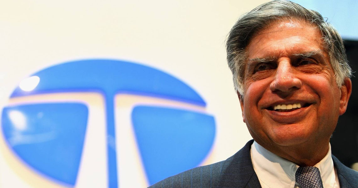 Ratan Tata Invests In FoodTech StartUp IdeaChakki Photo
