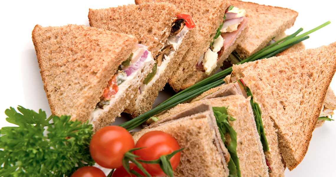 Check Out These Great Sandwich Places in Chennai For An Absolute Treat Photo 5