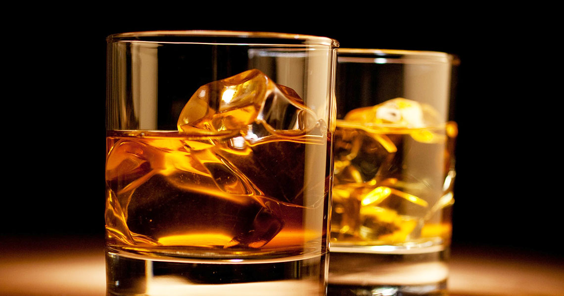 India Emerges As One of the World's Fastest Growing Scotch Whisky Importers Photo