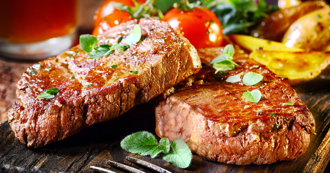 Check Out These 12 Restaurants in Chennai Where You Can Bite Into A Juicy Steak Photo 1