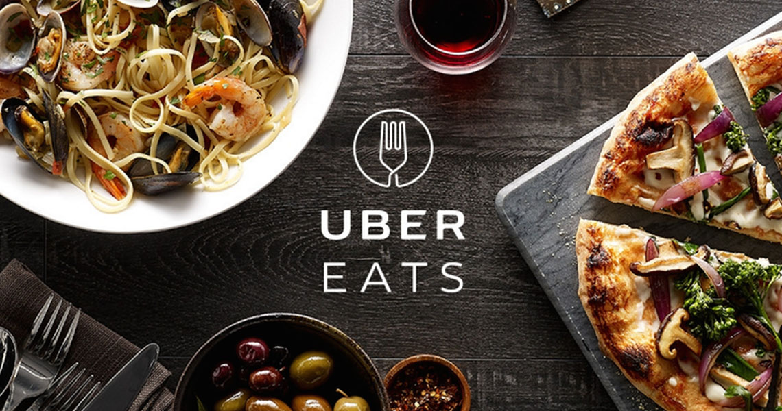UberEATS Is Looking To Expand Into 22 Countries By The End Of The Year Photo 1