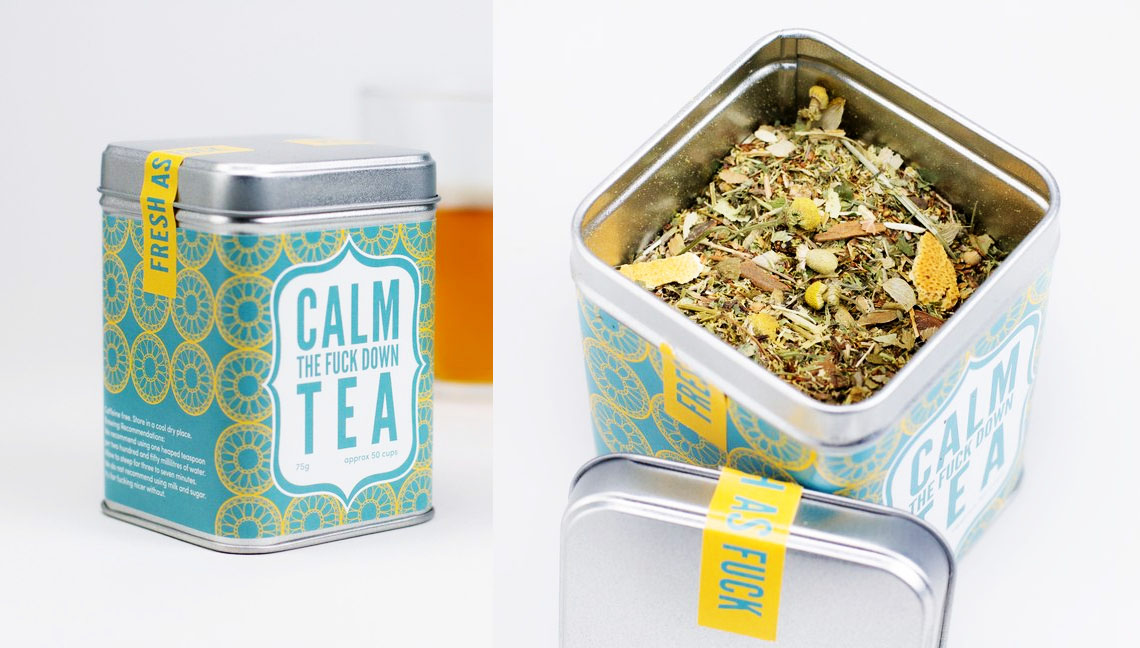 Stressed Out? Find Out What Tea Is The Perfect Way To Help You Relax