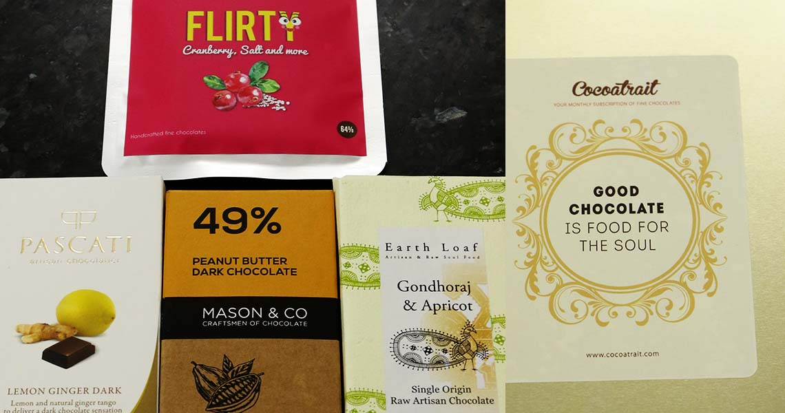 Cocoatrait: The Story Behind Becoming An Official Chocolate Taster (Part 2)