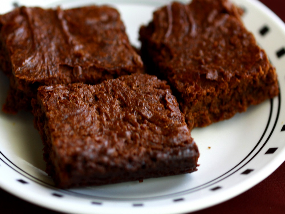 eggless-brownie-recipe