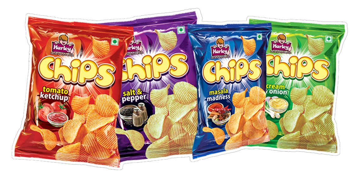 Harley Foods Is All Set To Become a Pan-India Snack Company by 2017 Photo 2