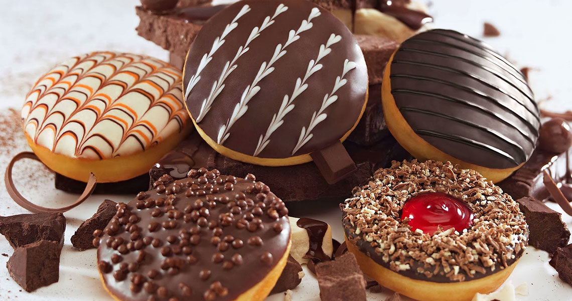 Starting November, Mad Over Donuts Will Have Cookies and Waffles On Their Menu Photo 1