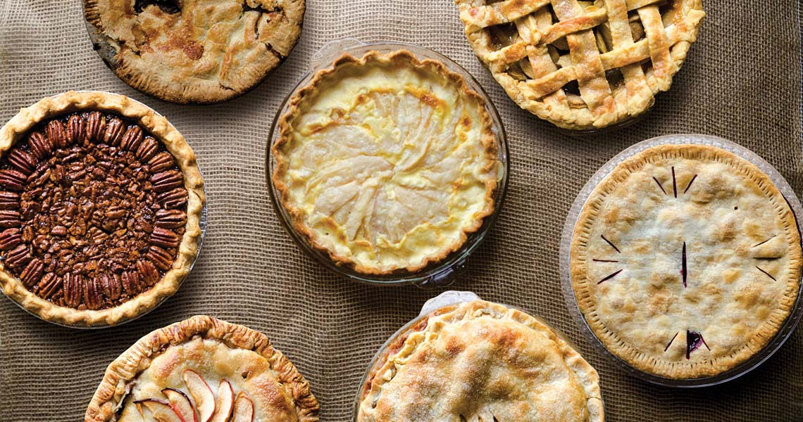 7 Pies You Need To Experience Before The Year Ends Photo 8
