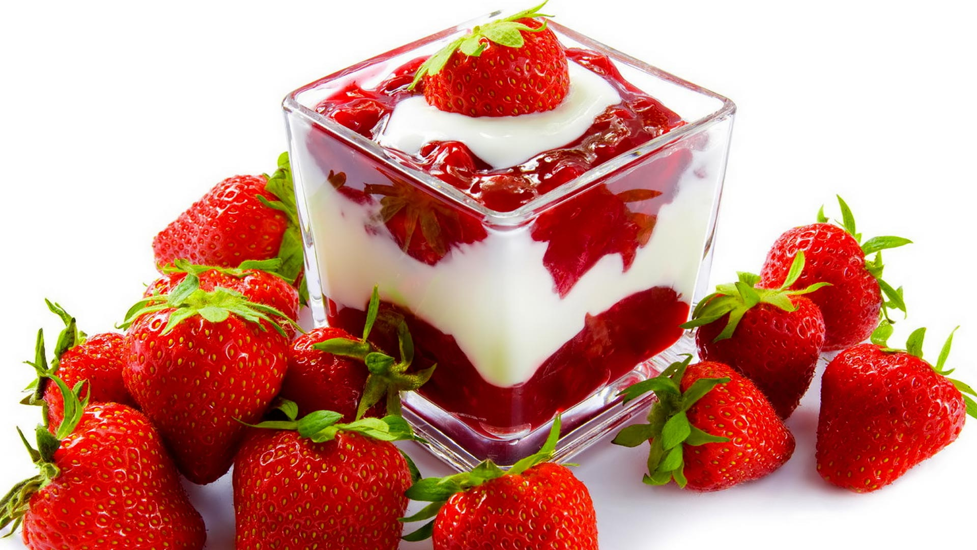 strawberry-pudding-recipe