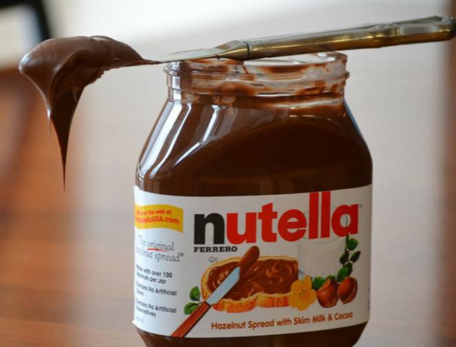 FDA wants to know how much Nutella YOU eat. - Dr. Lisa Young, PhD, RDN
