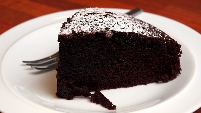 chocolate-and-olive-oil-cake