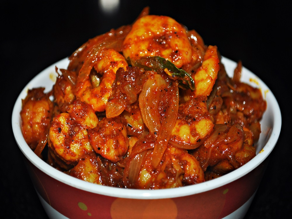 prawn-thoku-recipe