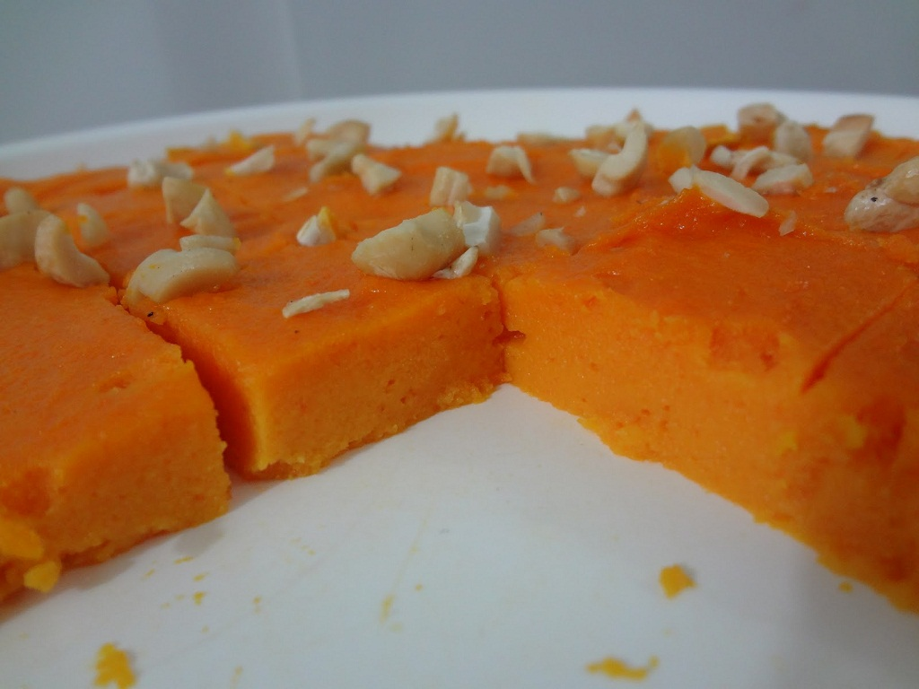 carrot-pudding-recipe